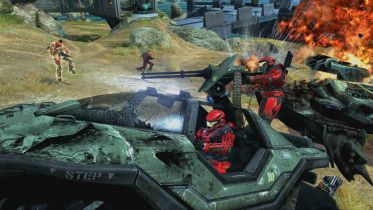 Halo: The Master Chief Collection to udany powrót serii na PC. Duże zainteresowanie grą na Steam