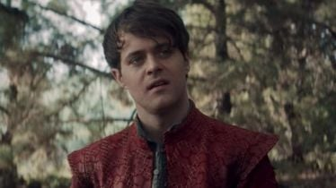 Wiedźmin - Netflix dodał ikonę profilu z Jaskrem po ciekawej wymianie zdań
