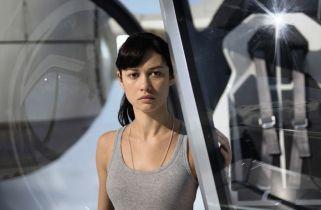 Olga Kurylenko jako Wonder Woman? Aktorka wspomina walkę o rolę