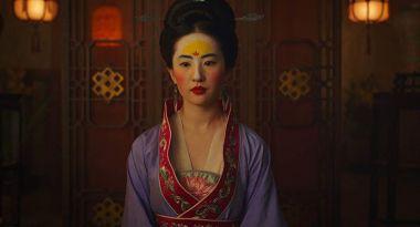 Mulan - oświadczenie reżyserki odnośnie odwołania premiery filmu Disneya