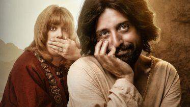 Netflix promuje film z Jezusem gejem. Powstała petycja przeciwko produkcji