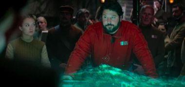 Star Wars 9 - konflikt Johnsona i Abramsa. Aktor komentuje pogłoski
