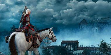 Wiedźmin 3: Dziki Gon z nowym rekordem na Steam. Pomógł serial Netflixa?