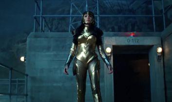 Wonder Woman 3 i spin-off w planach. Patty Jenkins o czasie trwania Wonder Woman 1984