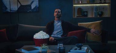 6 Underground - Zlatan Ibrahimović promuje film Netflixa