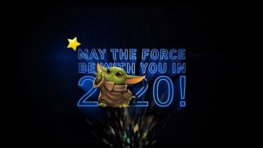 Redakcja naEKRANIE życzy Szczęśliwego Nowego Roku!