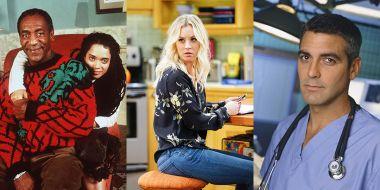Najpopularniejsze seriale i programy amerykańskiej telewizji 1984-2019. Pełno zaskoczeń