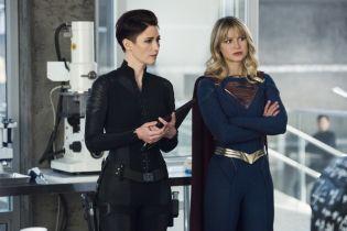 Supergirl i Batwoman - zwiastuny kolejnych odcinków seriali