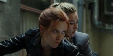 Czarna Wdowa - ruszyły dokrętki. Scarlett Johansson na nowych zdjęciach z planu