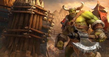 Warcraft 3: Reforged z licznymi problemami. Blizzard krytykowany przez graczy