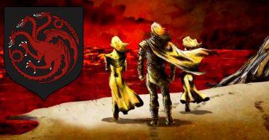 Gra o tron - trwają poszukiwania Targaryenów do spin-offu Gry o tron