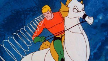 Aquaman: King of Atlantis - HBO Max szykuje serial animowany