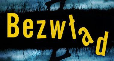 Bezwład: premiera thrillera Jessiki Barry