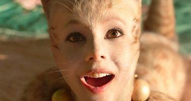 Koty - przeżyłeś seans? Ci widzowie wzięli narkotyki i opisali wrażenia