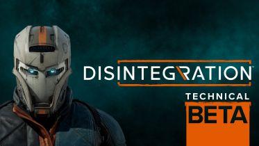 Disintegration - nadchodzą beta-testy gry. Oto zwiastun