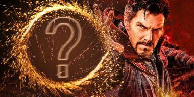 Doktor Strange 2 - Kamienie Nieskończoności powrócą? Opis fabuły zaskakuje