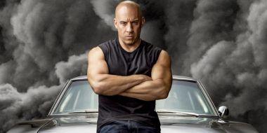 Szybcy i wściekli 9:syn Vina Diesela w obsadzie. Kogo zagra?