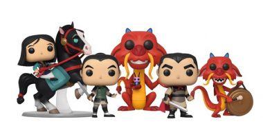 The Mandalorian, Ptaki Nocy i inne - Funko prezentuje nowe figurki z popkulturowych produkcji