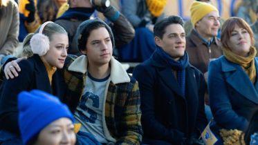 Riverdale: sezon 4, odcinki 8-10 - recenzja