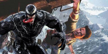 Uncharted - kto zastąpi Travisa Knighta? Twórca Venoma wśród faworytów