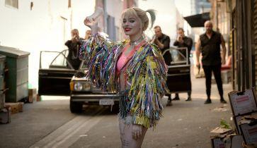 Harley Quinn: Ptaki Nocy - klapa czy sukces? Ekspert wyjaśnia