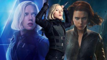 Czarna Wdowa - nawet Marvel nie jest pewny, dlaczego Natasza dołączyła do S.H.I.E.L.D.