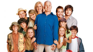 Cheaper by the Dozen - Disney+ robi remake. Kiedy ruszą prace?