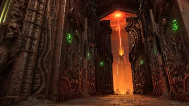 Doom Eternal zaoferuje 60 klatek na sekundę na niemal każdej platformie