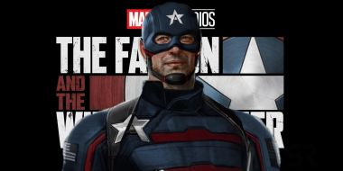 The Falcon and the Winter Soldier - jeszcze jeden Kapitan Ameryka w MCU? Zdjęcie z planu