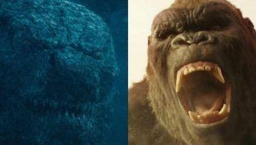 Godzilla vs Kong - fanowska figurka pokazuje widowiskowe starcie potworów