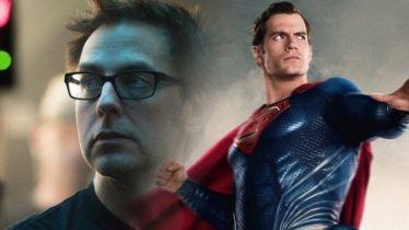 James Gunn mógł stanąć za kamerą nowego Supermana. Wybrał Legion Samobójców