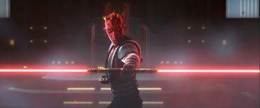 Gwiezdne Wojny: Wojny Klonów: sezon 7, odcinek 10 - recenzja