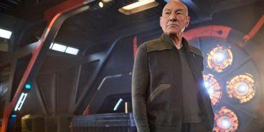 Star Trek: Picard - wideo z Numerem 1. Jest Data! Nowy fragment