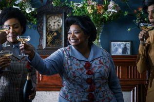 Self Made - zdjęcia z serialu Netflixa. Octavia Spencer w historii opartej na faktach