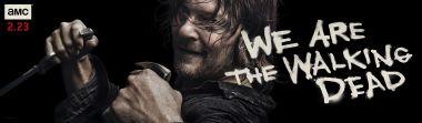 The Walking Dead: sezon 10B - nowe plakaty. Na tych postaciach skupią się kolejne odcinki