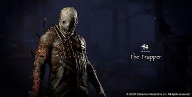 Dead by Daylight: zobacz nową figurkę z gry. Przeraża nie tylko jej wygląd...