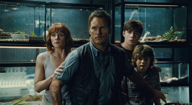 Jurassic World - Steven Spielberg jednym z producentów serialu? Nowe informajce