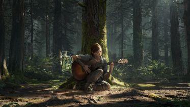 The Last of Us: Part II - te grafiki są idealne na tapetę. Jest też darmowy motyw dla PS4