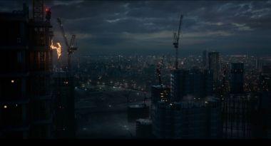 Gangs of London - zwiastun serialu. Ależ efektowne i brutalne walki od reżysera Raid!