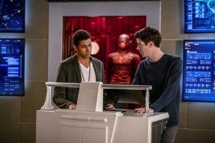 Flash: sezon 6, odcinki 12-15 - recenzja