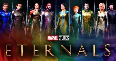 Eternals - Gemma Chan o nowości w świecie MCU