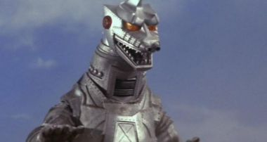 Godzilla kontra Kong - tak będzie wyglądać MechaGodzilla. Jest wyciek