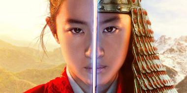 Mulan - finałowy zwiastun. Złoczyńcy i nowe widowiskowe sceny