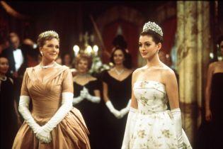 Pamiętnik księżniczki - powstanie serialowy spin-off filmu Disneya