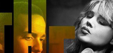 The Eddy - zwiastun i plakaty miniserialu Netflixa. Joanna Kulig u reżysera La La Land