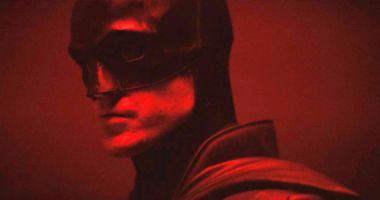 The Batman - Robert Pattinson w kostiumie! Cóż za klimatyczne wideo!