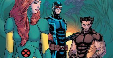 Marvel - Wolverine i Cyclops uprawiają ze sobą seks? Szokująca sugestia