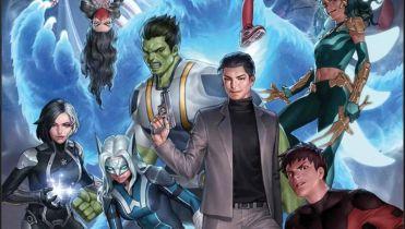Marvel i MCU - plotki o kolejnych filmach. Nadchodzi Spider-Woman?