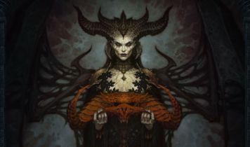Diablo 4 z obsługą pada i lokalną kooperacją na PC. Oto nowe materiały z gry