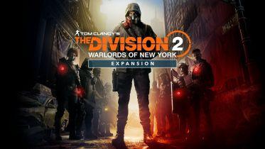 Władcy Nowego Jorku - premierowy zwiastun dodatku do The Division 2